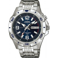 Casio Collection Men's Watch MTD-1082D-2AVEF