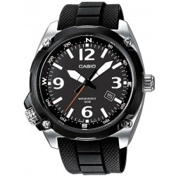 Casio Collection Men's Watch MTF-E001-1AVEF