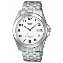 Casio Collection Men's Watch MTP-1222A-7BVEF