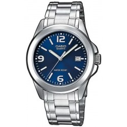 Casio Collection Men's Watch MTP-1259PD-2AEF