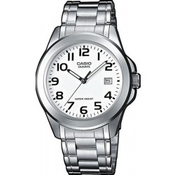 Casio Collection Men's Watch MTP-1259PD-7BEF