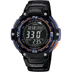 Casio Collection Men's Watch SGW-100-2BER