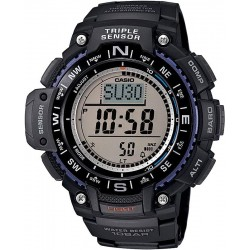 Casio Collection Men's Watch SGW-1000-1AER