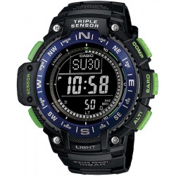 Casio Collection Men's Watch SGW-1000-2BER