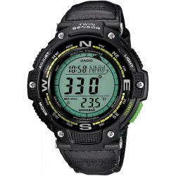Casio Collection Men's Watch SGW-100B-3A2ER