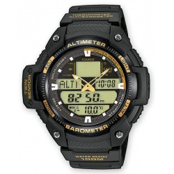 Casio Collection Men's Watch SGW-400H-1B2VER