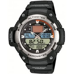 Casio Collection Men's Watch SGW-400H-1BVER