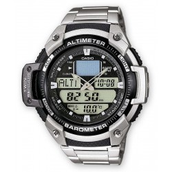 Casio Collection Men's Watch SGW-400HD-1BVER