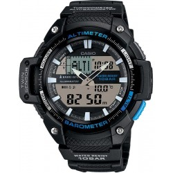 Casio Collection Men's Watch SGW-450H-1AER