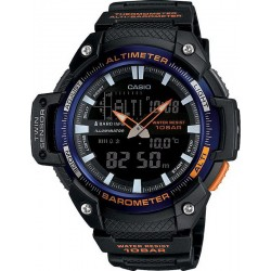 Casio Collection Men's Watch SGW-450H-2BER