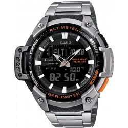 Casio Collection Men's Watch SGW-450HD-1BER