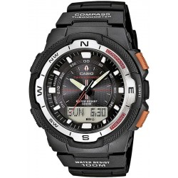 Casio Collection Men's Watch SGW-500H-1BVER