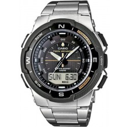 Casio Collection Men's Watch SGW-500HD-1BVER