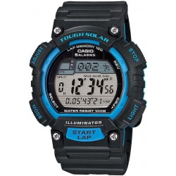 Casio Sports Unisex Watch STL-S100H-2AVEF