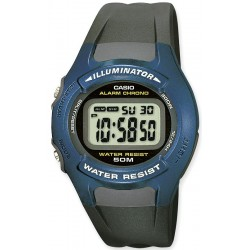 Buy Casio Collection Men's Watch W-43H-1AVES