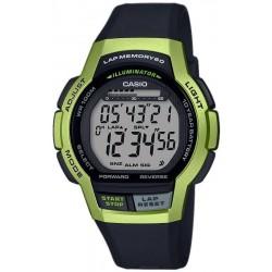 Casio Collection Men's Watch WS-1000H-3AVEF