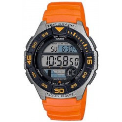 Casio Collection Men's Watch WS-1100H-4AVEF