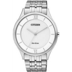 Citizen Men's Watch Elegance Stiletto Eco-Drive AR0071-59A