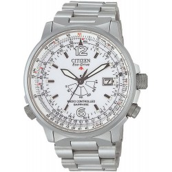 Buy Citizen Men's Watch Promaster Radio Controlled Titanium AS2031-57A