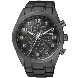 Buy Citizen Men's Watch Chrono Eco-Drive Radio Controlled AT8018-56E