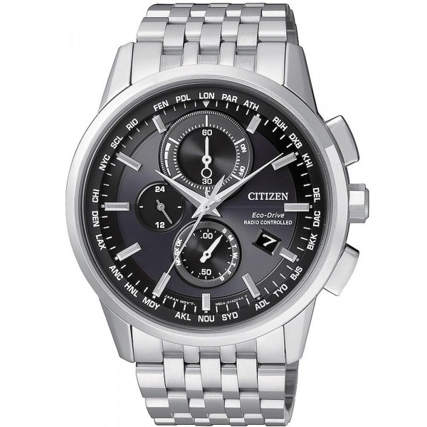 Buy Citizen Men's Watch Radio Controlled Chrono Evolution 5 AT8110-61E