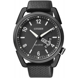 Citizen Men's Watch Metropolitan Eco-Drive AW0015-08E