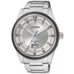 Citizen Men's Watch Metropolitan Eco-Drive AW1274-63A