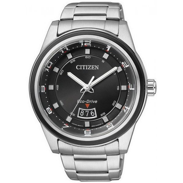 Buy Citizen Men's Watch Metropolitan Eco-Drive AW1274-63E