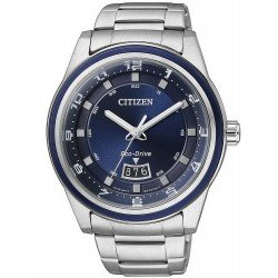 Citizen Men's Watch Metropolitan Eco-Drive AW1276-50L
