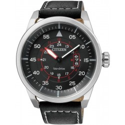 Buy Citizen Men's Watch Aviator Eco-Drive AW1360-04E