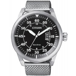 Buy Citizen Men's Watch Aviator Eco-Drive AW1360-55E