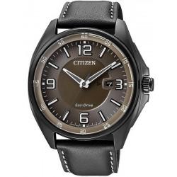 Citizen Men's Watch Metropolitan Eco-Drive AW1515-18H