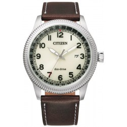 Buy Citizen Mens Watch Aviator Eco Drive BM7480-13X