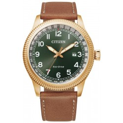 Buy Citizen Mens Watch Aviator Eco Drive BM7483-15X