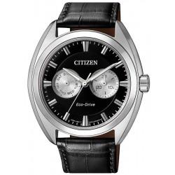 Citizen Men's Watch Style Eco-Drive BU4011-29E Multifunction