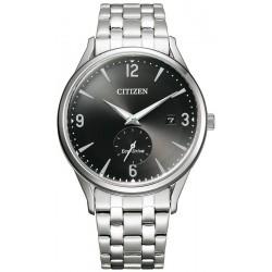 Citizen Men's Watch Small Seconds Eco Drive BV1111-75E