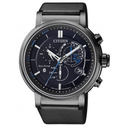 Buy Citizen Men's Watch Radio Controlled W770 Bluetooth Eco-Drive BZ1006-15E