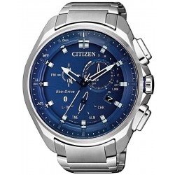 Buy Citizen Men's Watch Radio Controlled Bluetooth Eco-Drive BZ1029-87L