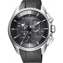 Buy Citizen Men's Watch Radio Controlled Bluetooth Super Titanium BZ1040-09E