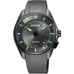 Buy Citizen Men's Watch Radio Controlled Bluetooth Super Titanium BZ4005-03E