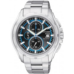 Buy Citizen Men's Watch Chrono Eco-Drive CA0270-59E