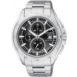 Buy Citizen Men's Watch Chrono Eco-Drive CA0270-59F