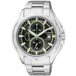 Buy Citizen Men's Watch Chrono Eco-Drive CA0270-59G