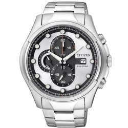 Buy Citizen Men's Watch Chrono Eco-Drive CA0320-52A