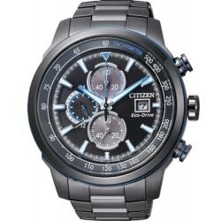 Buy Citizen Men's Watch Chrono Eco-Drive CA0576-59E