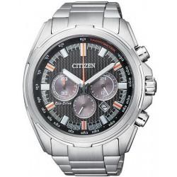 Citizen Men's Watch Chrono Eco-Drive CA4220-55E