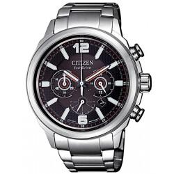 Citizen Men's Watch Chrono Racing Eco-Drive CA4380-83E