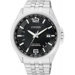 Buy Citizen Men's Watch Radio Controlled Evolution 5 Eco-Drive CB0010-88E