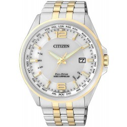 Buy Citizen Men's Watch Radio Controlled Evolution 5 Eco-Drive CB0016-57A