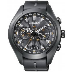 Citizen Men's Watch Satellite Wave-Air Eco-Drive Titanium CC1075-05E